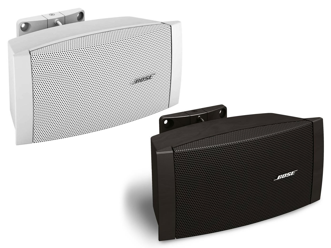 Bose Professional speakers