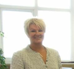 Helen Fearon